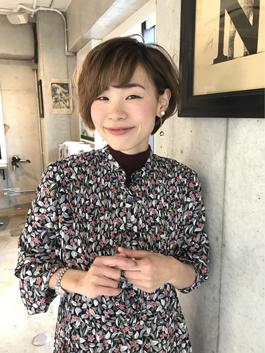 ヘアサロンglunge北山田店田村の写真2